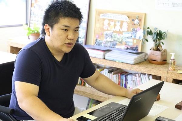 株式会社ボーダレス・ジャパン JOGGO事業部 髙橋 亮彦氏