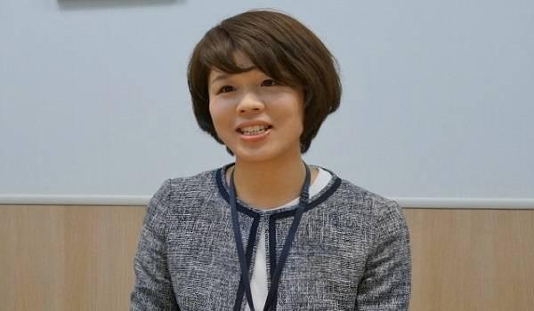オリエンタルバイオ株式会社 WEB事業部 渡邉 梢 氏