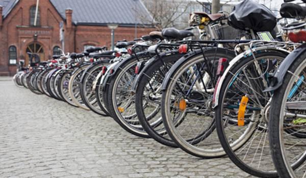 2017年第2四半期、中国の自転車シェアが急成長