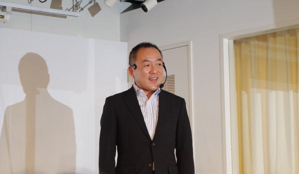 株式会社丸井 常務取締役 青野 真博 氏