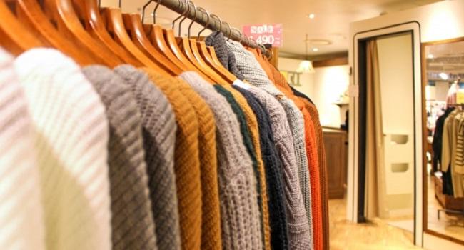 ネットで注文した服をリアル店舗でフィッティングできる『Fittingステーション』