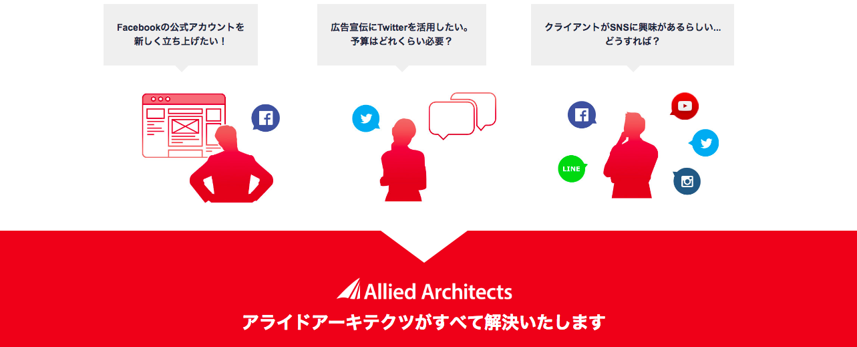 ◆アライドアーキテクツ株式会社