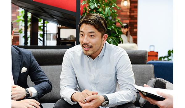 株式会社ベガコーポレーション 執行役員 ブランディング統括部長 京谷 謙吾氏