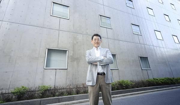 株式会社ポストウェイ 代表取締役 芝 宏彦氏