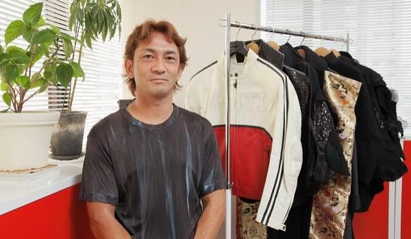 デザイナーズブランドの古着販売をするネットショップPLAYFUL(プレイフル)代表取締役 西浦徹氏