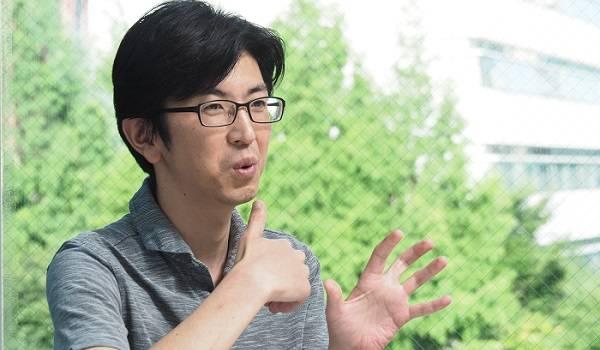 findjapan FindJapan(ファインドジャパン)株式会社代表取締役社長 西山高志氏