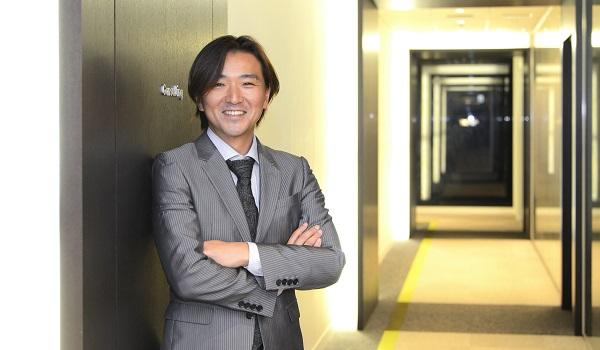 バーチャレスク・コンサルティング 執行役員 辻 大志(つじ たいし)氏