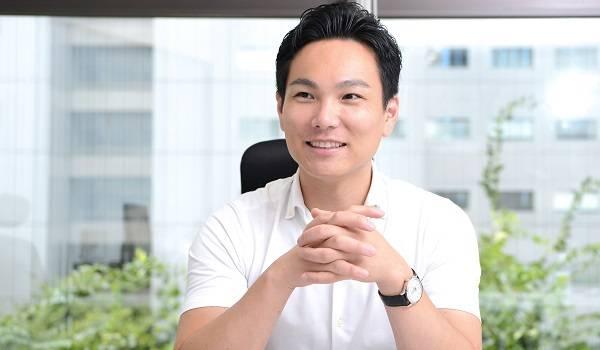 株式会社FID 代表取締役社長 和田聖翔氏