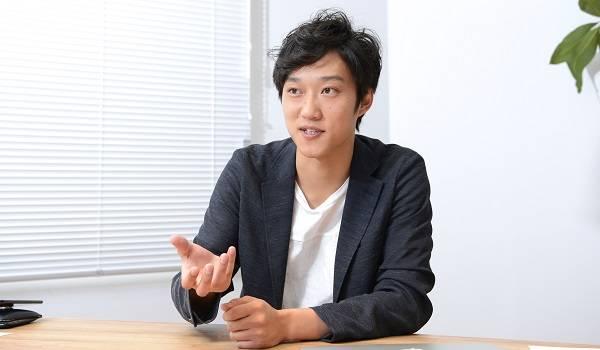スタークス株式会社 物流コンサルティング事業部 事業部長 景利翔氏