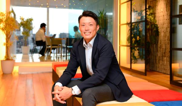 ベリトランス株式会社 決済事業部 副事業部長 兼 加盟店営業部 部長 佐藤 剛史氏