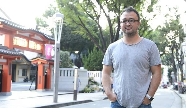 トゥルーコンサルティング株式会社 代表取締役 萱沼 真吾