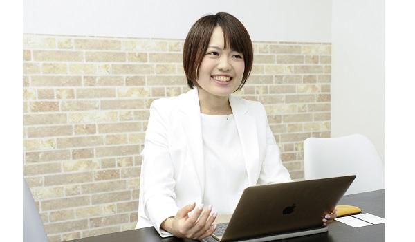 『ZenClerk』について語るEmotion Intelligence株式会社 代表取締役CEO 太田 麻未 氏