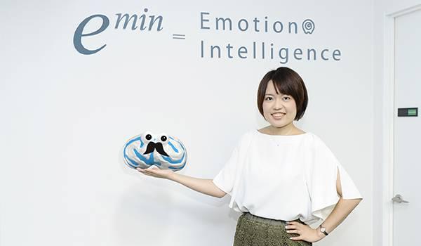 Emotion Intelligence株式会社 代表取締役CEO 太田 麻未 氏