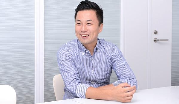 パッケージサービスの立ち上げの想いを語る須永真司氏