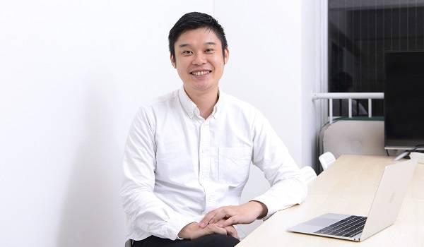 株式会社クレジットエンジン 代表取締役 内山誓一郎氏