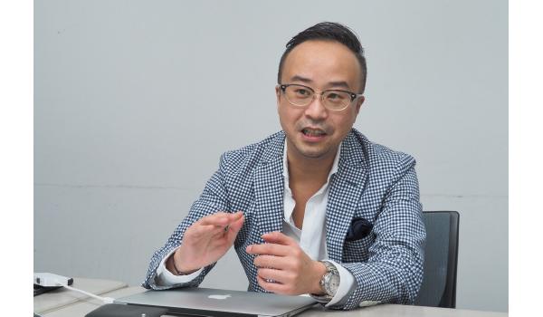 スリープロ株式会社 アウトソーシング本部 本部長 福田和男氏