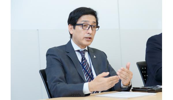 株式会社エイチ・ツー・オースタイルネット 代表取締役社長 野田 雄三氏