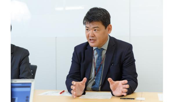 株式会社エイチ・ツー・オースタイルネット 執行役員 古田 文彦氏