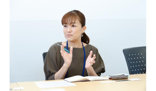 株式会社エイチ・ツー・オースタイルネット EC運営部 E-STORES運営担当 林 恵子氏