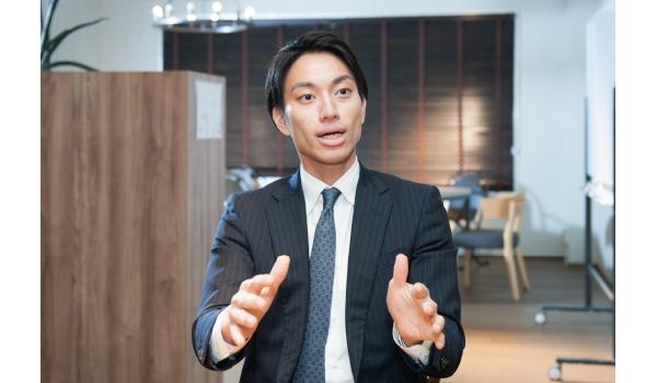 株式会社シーズファクトリー 代表取締役社長 田邉隆介氏