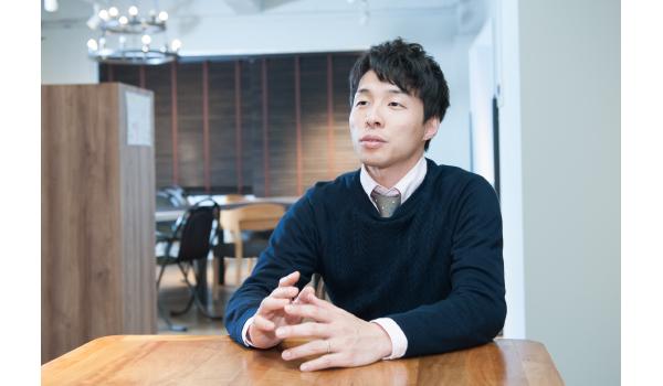 株式会社シーズファクトリー 取締役 藤井博晃氏