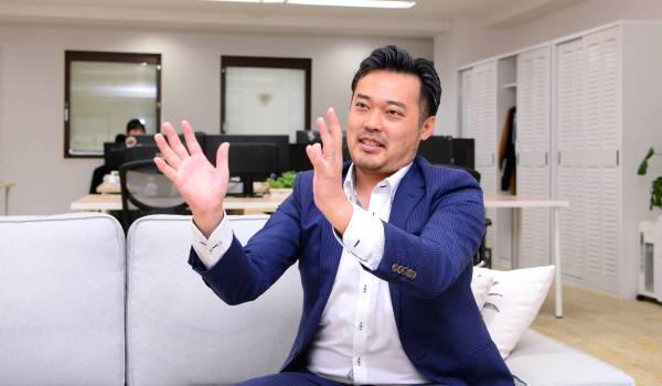 株式会社JSコンサルティング コンサルタント 宮本 篤氏