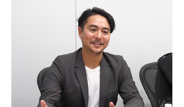 EC事業本部 システム開発2部 マネージャー 古川悠太氏