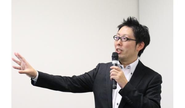 株式会社ロックオン EC-CUBEマーケティグマネージャー 梶原 直樹氏