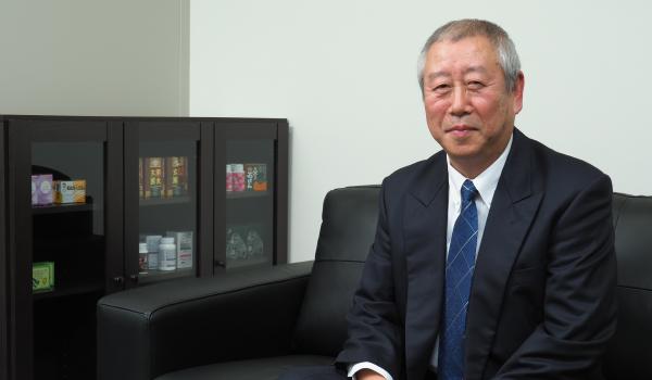 株式会社ヨネキチ 専務取締役 太田尾幸一郎氏