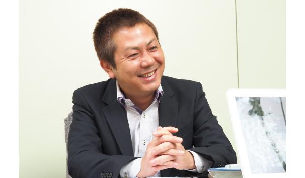 株式会社テスココンポ  業務部 次長 池田 亮氏