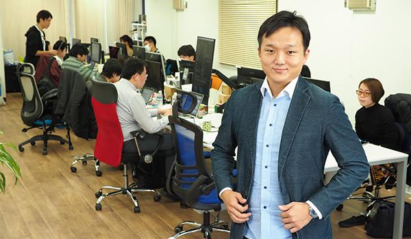 株式会社クラベス 代表取締役 堀内 文雄氏