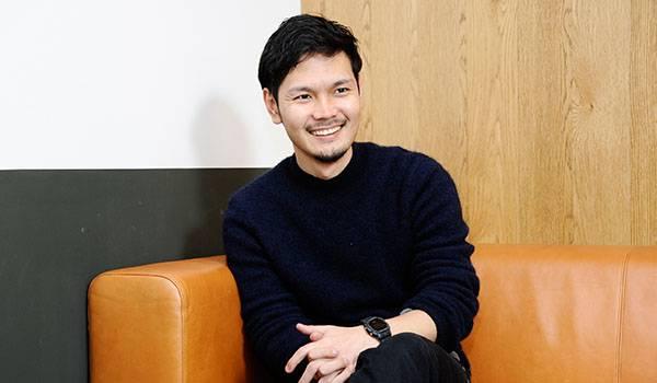 Tomofun株式会社 取締役社長 布施 健氏