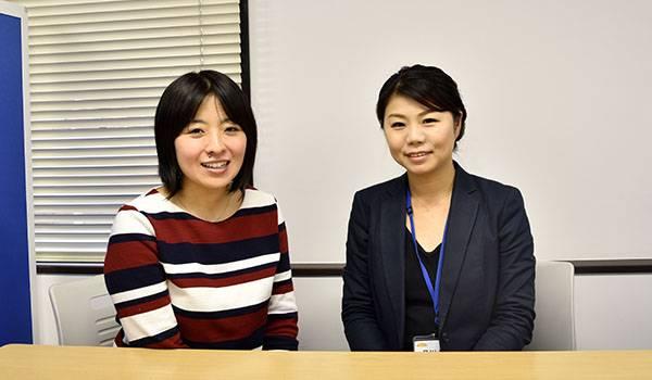 株式会社テンポスドットコム 統括マネージャー 品川 絵美氏