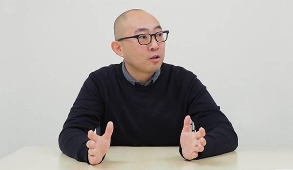 株式会社マックスマイル COO 吉川 衡宇氏