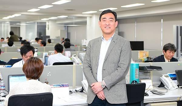 ソニーペイメントサービス株式会社 取締役 専務執行役員 南 啓二氏