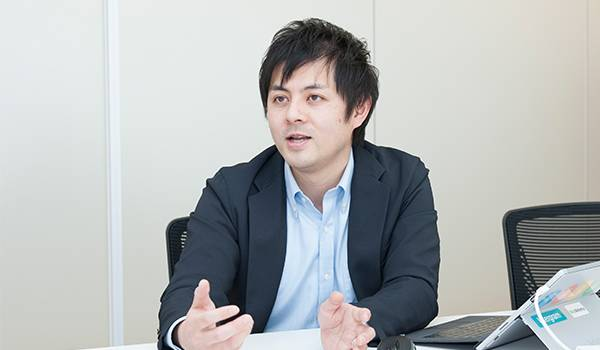 株式会社ビービット パートナー 三宅史生氏