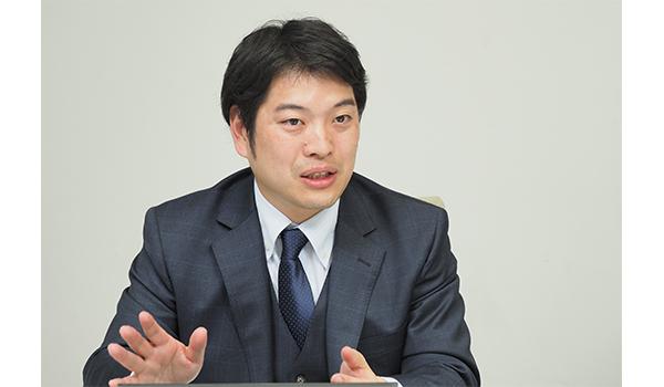 FutureRays株式会社 通販ソリューション事業部 執行役員 今関一樹氏