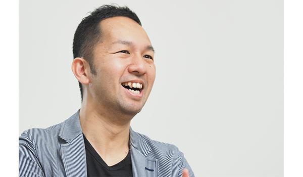 株式会社ネットショップ支援室 取締役 山本 皓一朗氏