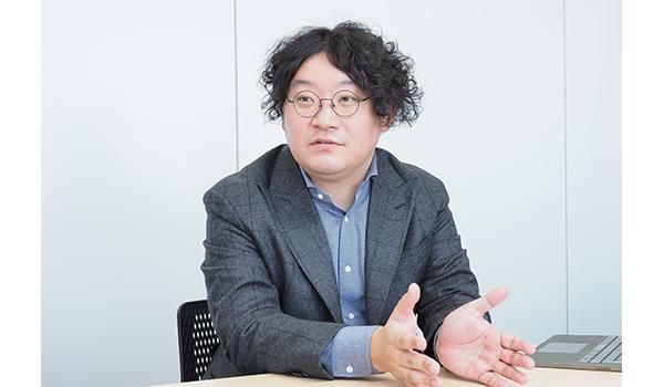 株式会社システムインテグレータ オムニチャネル事業部 営業部 リーダー 佐藤 嘉彦氏