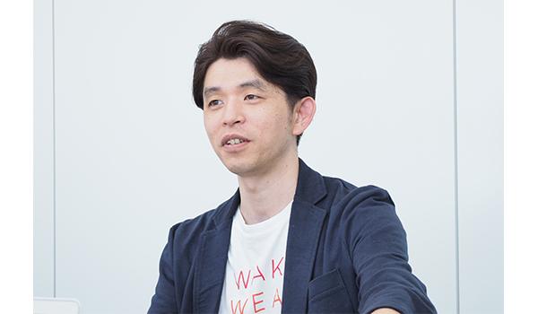 株式会社システムインテグレータ オムニチャネル事業部 開発部 スペシャリスト 丸山 祐司氏