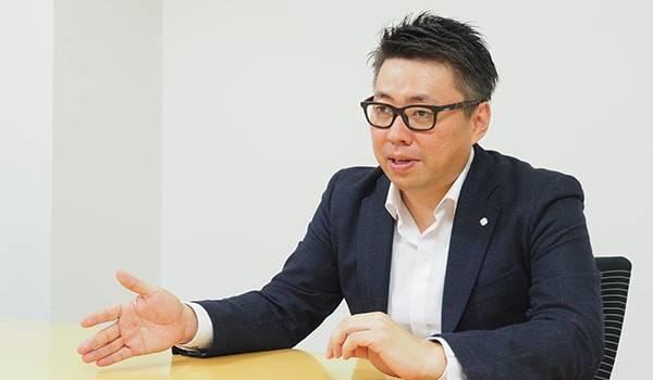 株式会社Paidy(旧社名:エクスチェンジコーポレーション) 執行役員 橋本 知周氏