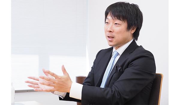 ジェミニ ストラテジー グループ株式会社 代表取締役 CEO 山田 政弘氏