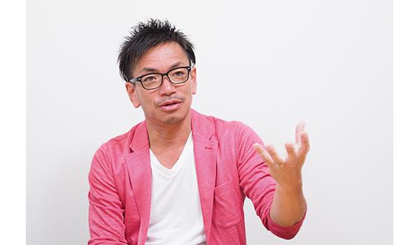株式会社オーティーエス 執行役員 マーケティング部長 小橋 重信氏