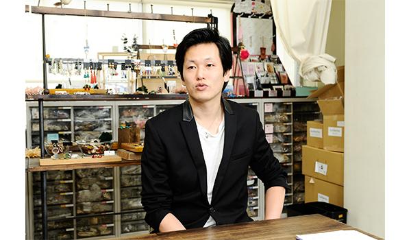 株式会社ローブル 飯田 正哲氏