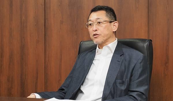 株式会社ポストウェイ代表取締役 芝 宏彦氏