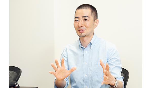 イーベイ・ジャパン株式会社 代表取締役社長 佐藤 武彦氏