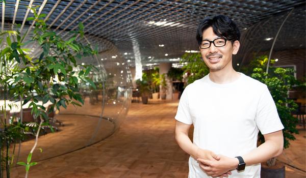 株式会社クラウンジュエル カスタマーサポート部 マネージャー 花村和明氏