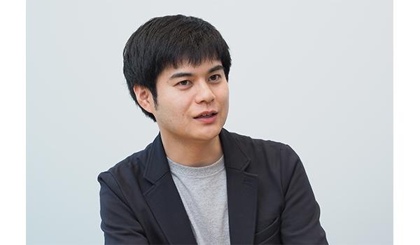 LINE Pay株式会社 事業開発部 岡﨑想氏