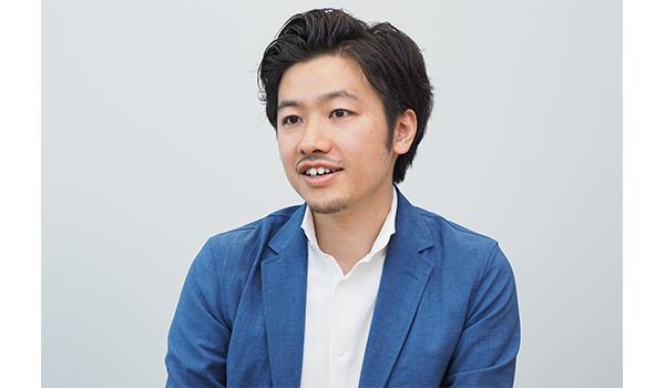 スタークス株式会社 取締役 大塚真吾氏