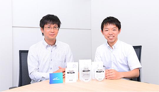 郵船ロジスティクスが物流を支えるメンズスキンケアブランド「バルクオム」の台湾EC成功事例